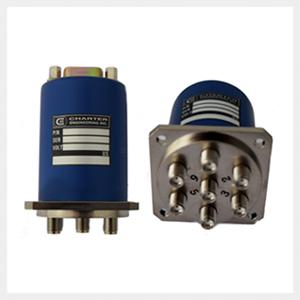 SP6T RF Switch Type SMA -